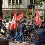 Berlin – 1. Mai, zwischen Antisemitismus, Touris und Revolution